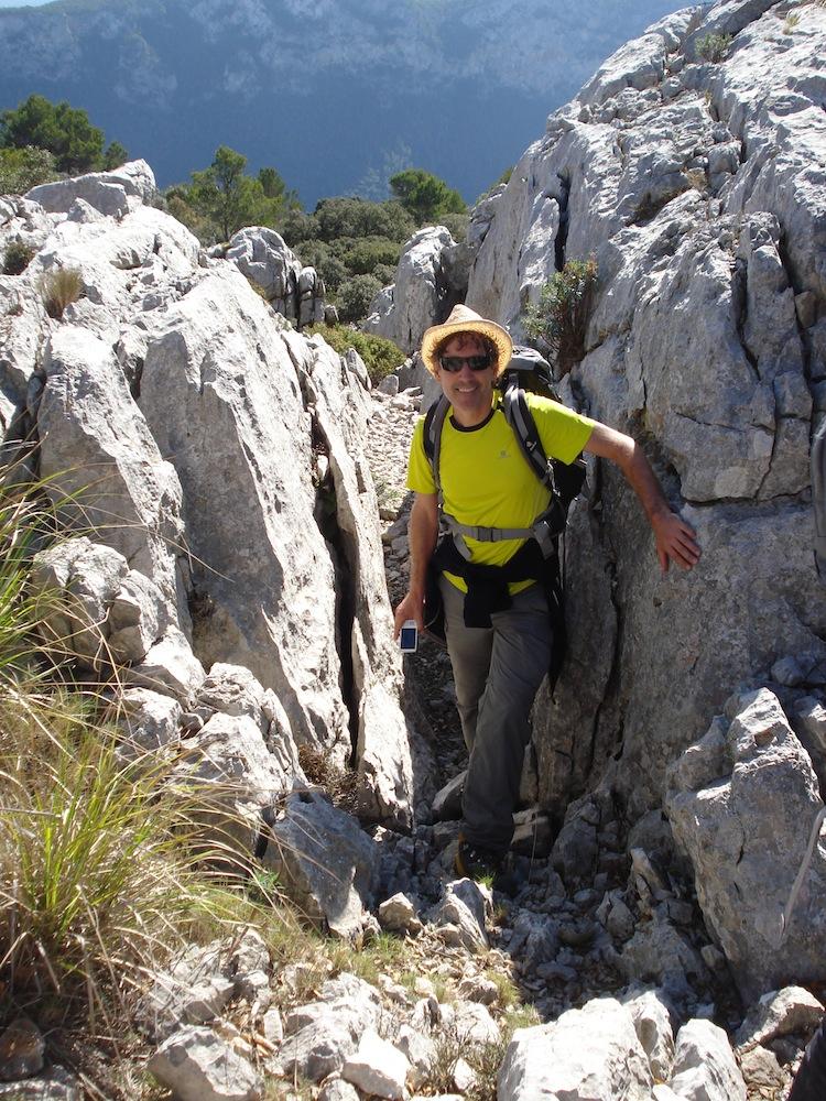 Wandern und schlemmen in kleinen Gruppen in der Finca Raims