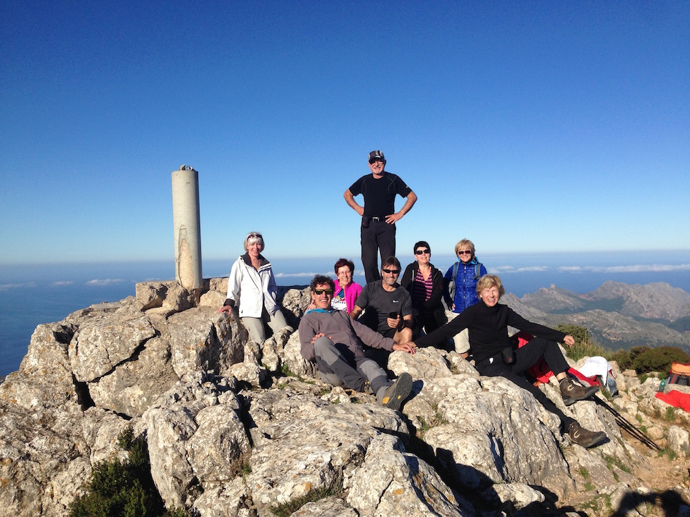 Wanderurlaub Mallorca - Gourmetwandern im Herbst