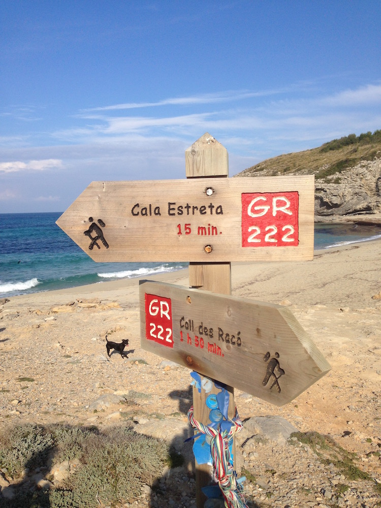 Gourmetwandern Mallorca
