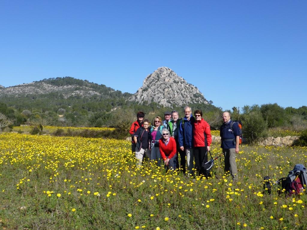 Finca Raims - Wanderurlaub auf Mallorca
