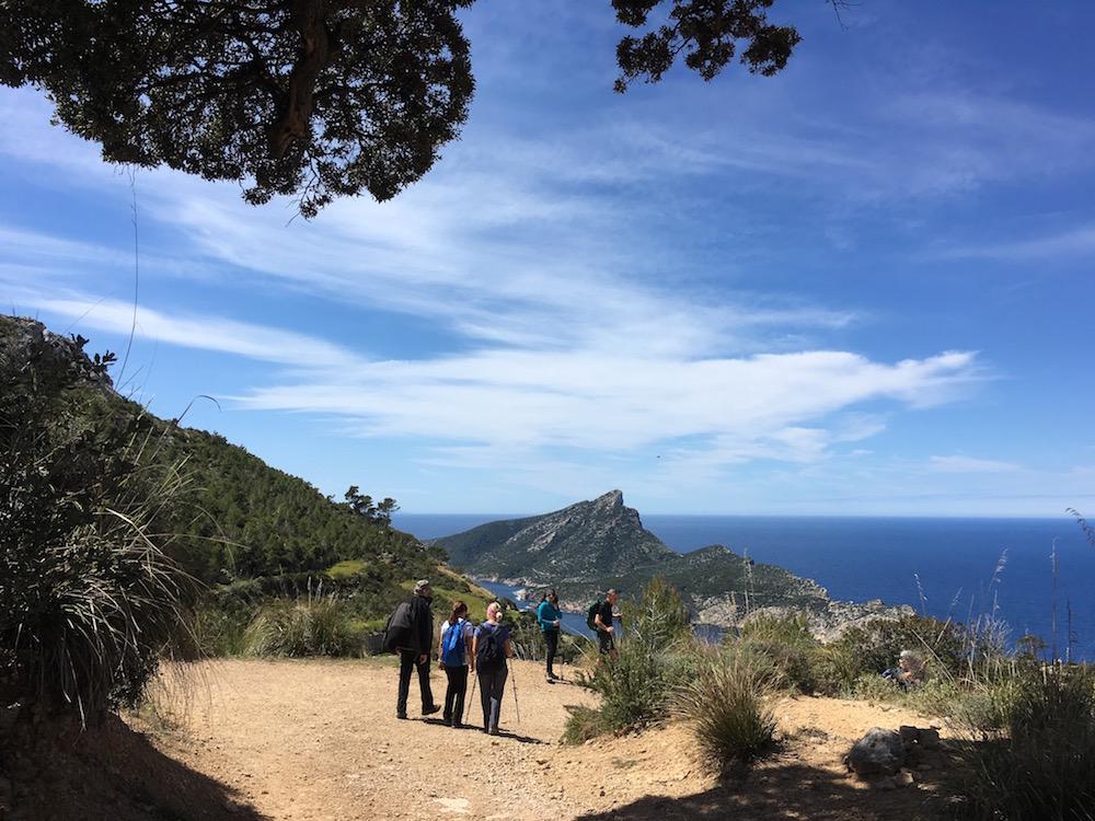 Finca Raims - Wanderwoche Mallorca