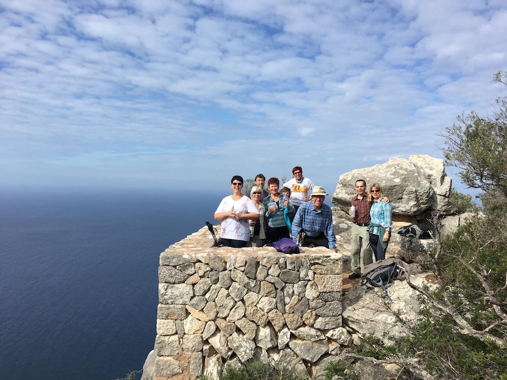 Genusswandern Mallorca in der Finca Raims
