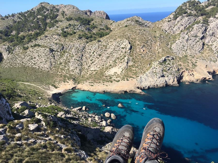 Impressionen Gourmetwandern auf Mallorca