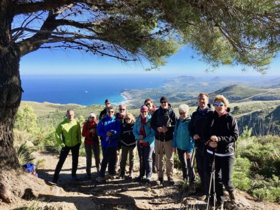 Wanderurlaub in der Finca Raims - Kundenmeinungen